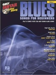 Blues Songs for Beginners [guitar]