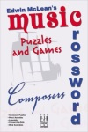 Music Crossword Puzzles and Games PIANO