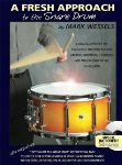 Fresh Approach To The Snare Drum W/cd