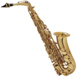 Selmer Paris Series II Model 52 Pro Alto Saxophone