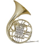 Conn 6D Double French Horn
