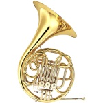 Yamaha YHR-567 Intermediate French Horn