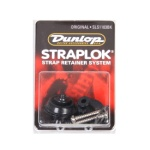 Strap Locks - Dunlop Black Strap Locks