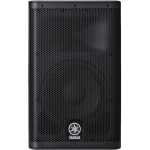 "Yamaha DXR10 10"" Powered Two-Way Speaker"
