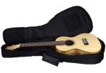 LaniKai Padded Tenor Ukulele Bag HSS613