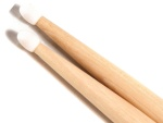 Vic Firth 5AN American Classic Hickory Drumsticks with Nylon Tips