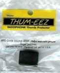 Thumb-eez for Saxophone