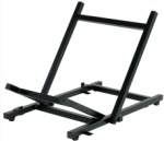 Stand, On-Stage Folding Tiltback Amp Stand