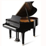 "Kawai Grand - GX-1, 5' 5"" Baby Grand Piano"