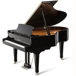 "Kawai Grand - GX-3, 6' 2"" Professional Grand"