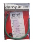 Dampit, Cello