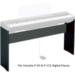 custom-matched keyboard stand for P45 & P115