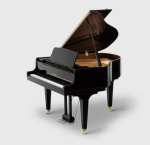 "GL-20-EP 5'2"" Classic Baby Grand"