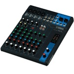 Yamaha MG10 10-Channel Mixing Console