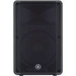 "Yamaha DBR15 15"" Powered Two-Way Speaker"