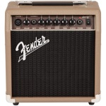 Fender Acoustasonic15 Guitar Amp