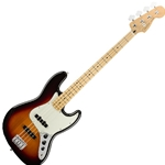 Fender Player Series Jazz Bass, Sunburst Finish