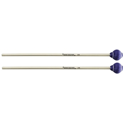 Mallets - Balter 23B Blue Cord Medium, Birch Handel - MB23B