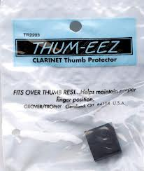 Thumb-eez for Clarinet