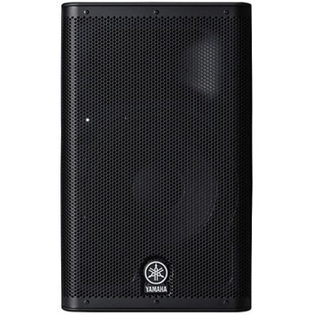 "Yamaha DXR8 8"" Powered Two-Way Speaker"