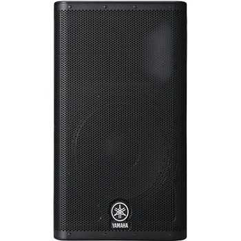 Yamaha DXR 12 1100-Watt Powered Speaker