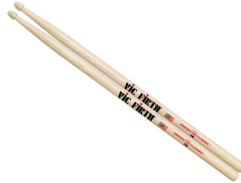 Vic Firth 5BW American Classic Drumsticks