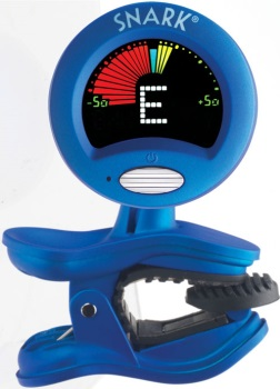 Snark Chromatic Guitar/Bass Tuner