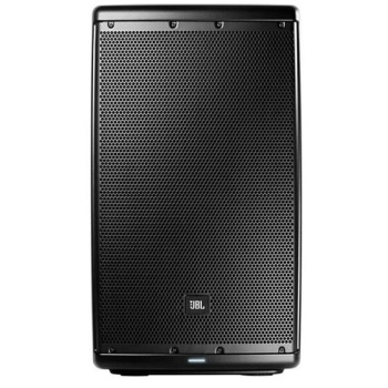 "JBL EON615 15"" Powered Two-Way Speaker"