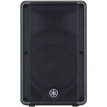 "Yamaha DBR12 12"" Powered Two-Way Speaker"