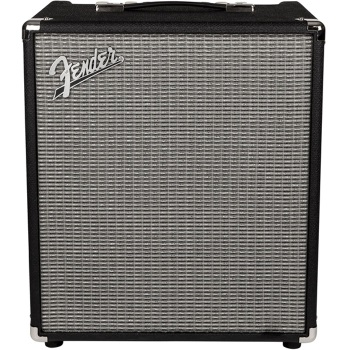 Fender Rumble100 Bass Amp